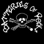 Batteries of Rock Logo